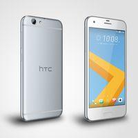 HTC One A9s en México, este es el precio del nuevo gama media taiwanés