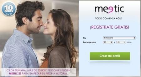 Meetic adquiere Massive Media, empresa responsable de su rival Twoo y de la red social Netlog