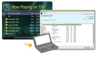 Toda la televisión donde tu vayas gracias a TiVoGoTo
