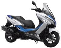 Nuevo Kymco Agility Maxi 300i ABS