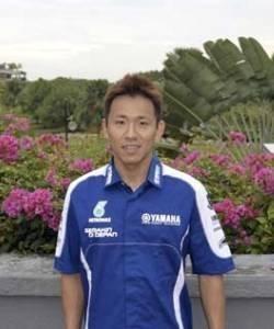 MotoGP Malasia 2011: Katsuyuki Nakasuga sustituirá a Jorge Lorenzo