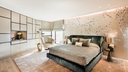 Gibraltar Dormitorio Principal 2