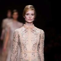Tendencias Primavera-Verano 2013: romanticismo a flor de piel