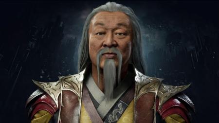 ¡Tu alma es mía! Cary Tagawa volverá a ser Shang Tsung  en  Mortal Kombat 11 y llegará como DLC