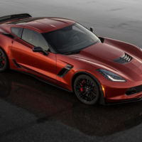 Corvette E-Ray, la posible versión eléctrica o híbrida del más famoso de Chevrolet
