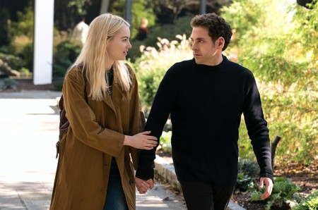 Maniac Netflix Jonah Hill Emma Stone Imagenes 1
