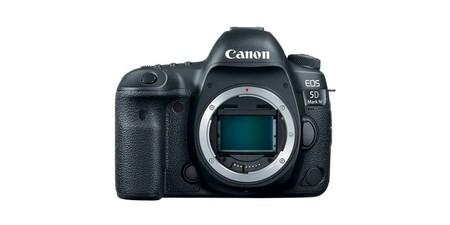 Canon Eos5d Markiv