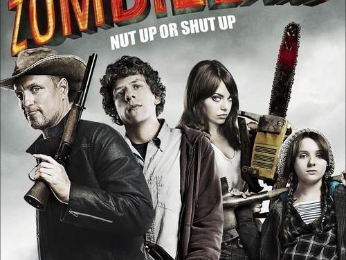 Sitges09|Novenajornada(I)|Risascon'Zombieland',bostezoscon'SolomonKane'yalgosobrela'ZombieWalk'