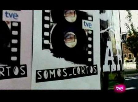 'Somos cortos', una oportunidad para el cortometraje