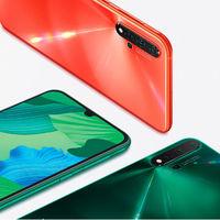 Huawei Nova 5 y Nova 5 Pro: el adiós al agujero en pantalla y la bienvenida a un nuevo procesador de la casa