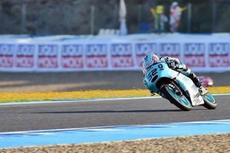 MotoGP España 2015: Danny Kent tira de galones para ganar en Moto3