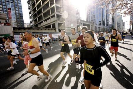 Maratón 1