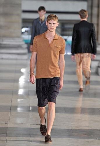 Foto de Dries Van Noten, Primavera-Verano 2010 en la Semana de la Moda de París (8/12)