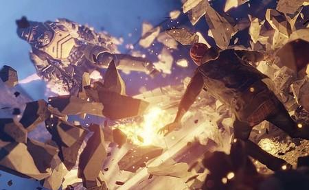 'InFamous: Second Son' tiene pintaza [E3 2013]