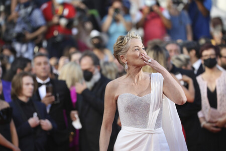 Las celebrities ponen el broche final al Festival de Cannes 2021 con una alfombra roja repleta de looks inolvidables