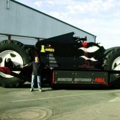 Foto 8 de 9 de la galería moto-monstruosa-del-infierno en Motorpasion Moto