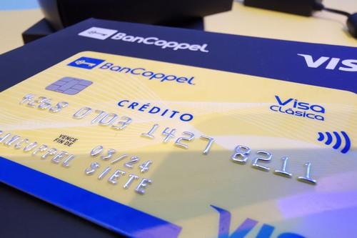 BanCoppel estrena su primera tarjeta contactless en México: bastará con acercarla a la terminal para realizar los pagos