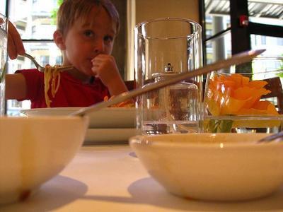 Ponles platos de caliente a tus hijos en la mesa: reconfortan y tienen muchos beneficios