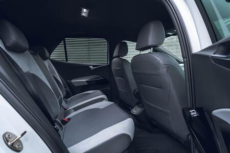 Volkswagen Id 3 prueba