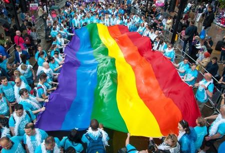 Desfile Orgullo