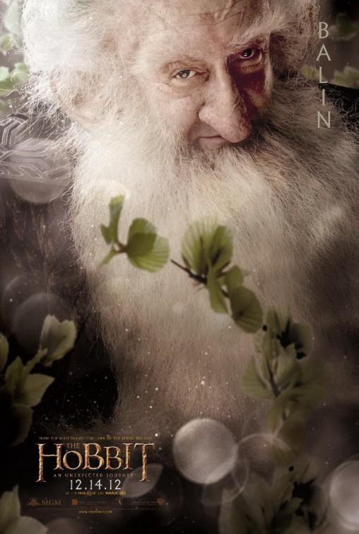 Foto de 'El hobbit: Un viaje inesperado', carteles (16/28)