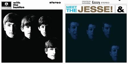 Jesse Presenta Su Single Tunnelovision Con Un Video Homenaje A Los Grandes Hits De La Musica Desde Los 70 10