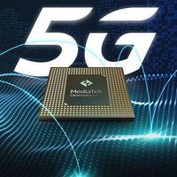 MediaTek Dimensity 1000+, el nuevo procesador para móviles soporta Dual SIM 5G y pantallas de hasta 144 Hz