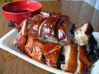 Cómo se debe comer el pato pekinés en Beijing