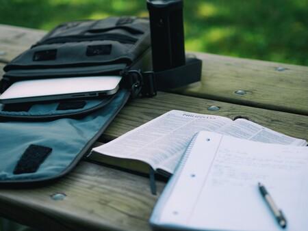 La megaguía de mochilas para portátil: 21 mochilas para llevar tu ordenador (y muchas cosas más) desde 13 hasta 17 pulgadas
