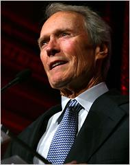 Clint Eastwood hace el score de un film que no es suyo