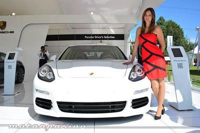 Porsche en la Gala Internacional del Automóvil 2013