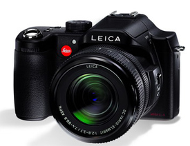 Leica V-Lux 1 y D-Lux 3