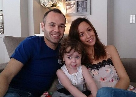 La feliz familia
