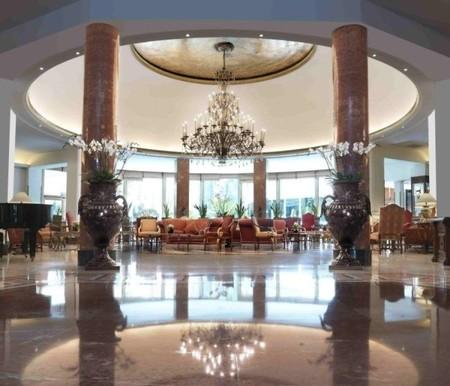 El Hotel InterContinental nos sugiere cena con baile para este San Valentín