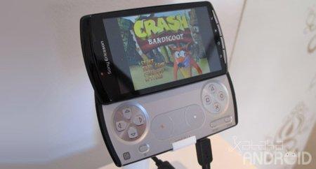 Primeras impresiones del Sony Ericsson Xperia Play