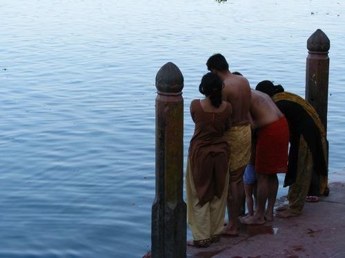 Foto de Caminos de la India: de vuelta a Mathura (17/24)