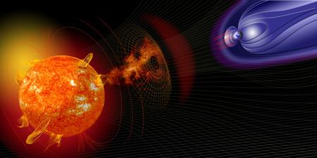 Aún no estamos preparados para la próxima gran tormenta solar y deberíamos empezar a tomárnoslo en serio