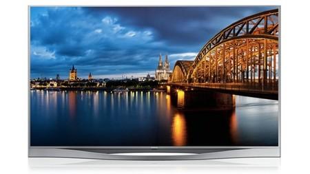 Samsung Smart TV F8500, nuevos modelos con un gran diseño