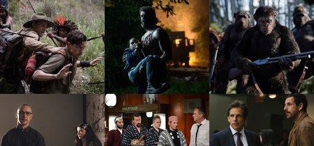 Las 22 mejores películas de 2017... hasta ahora