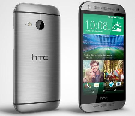 HTC One Mini 2, el nuevo Android de HTC