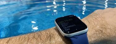 Cómo ganar las competiciones de siete días en el Apple Watch