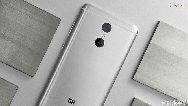 Xiaomi Redmi Pro1 2