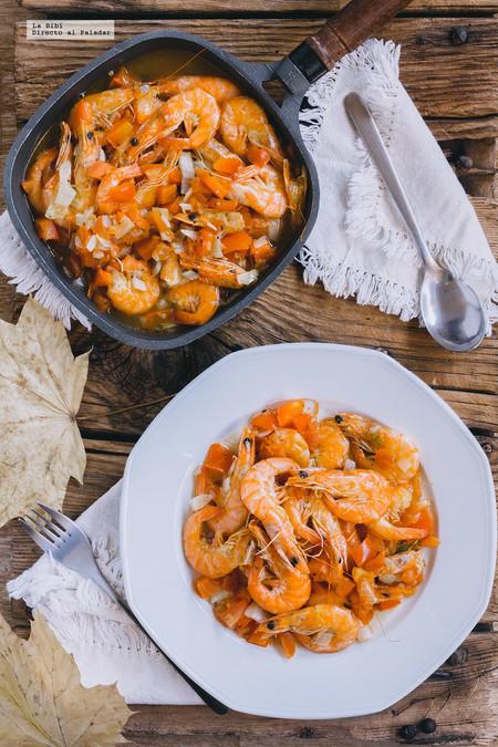 Nuestras mejores recetas de mariscos para Semana Santa