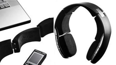 Jabra BT8030, altavoces y auriculares