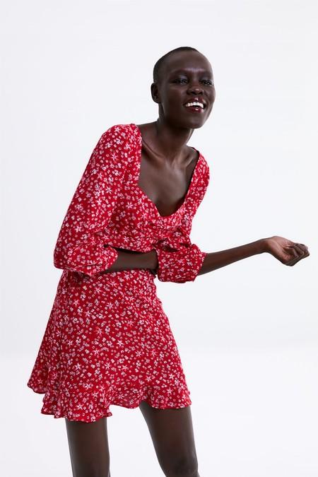 Rebajas 2019 Zara Vestidos 13