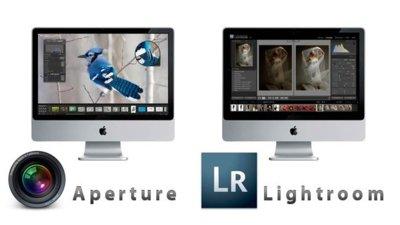 Lightroom y Aperture, cómo trabajar con sus catálogos y optimizar el rendimiento