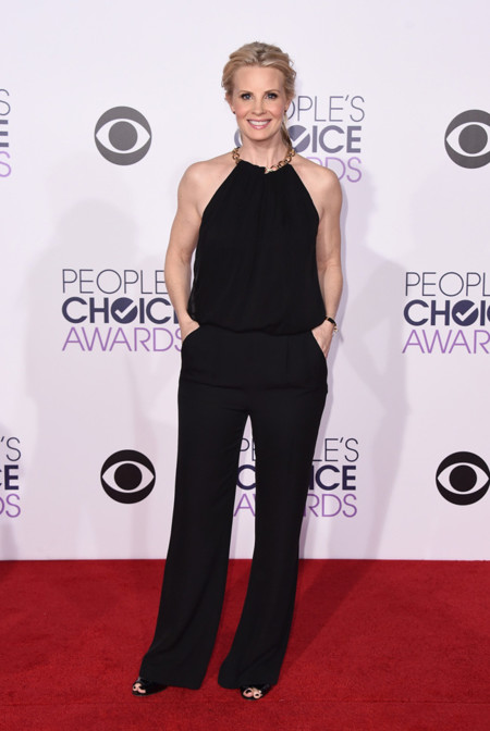 Monica Potter Peoples Choice Awards 2015