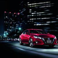 Nissan Altima 2021 agrega en México una nueva versión de entrada y más opciones con el motor turbo de 248 hp