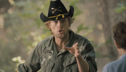 Trailer de 'Drillbit Taylor', con Owen Wilson