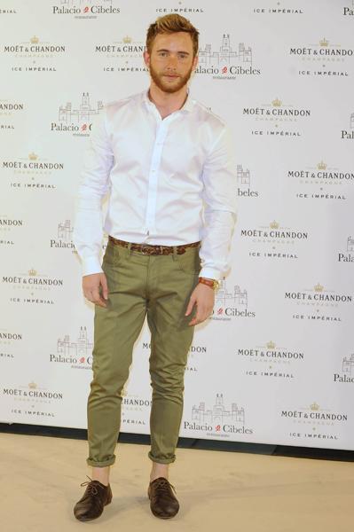 Hombres con estilo: los mejores looks de la semana (X)